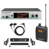 Sennheiser EW 300 IEM G3 - set bezdrátového odposlechu