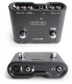 Line 6 POD STUDIO UX 1 - zvuková karta
