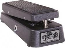 Dunlop pedál Jimi Hendrix Wah Wah - kytarový wah - wah pedál