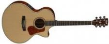 Cort NDX 20 NAT - elektroakustická kytara