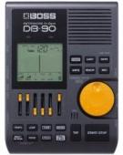 Boss DB 90 - digitální metronom