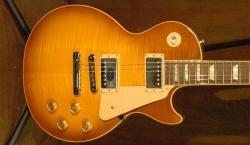 Gibson les paul kytary