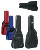 GEWA Gig Bag Jaeger Custom 212130 - pouzdro na klasickou kytaru 1/8 - 1/4