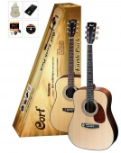 Cort Earth 60 Pack