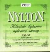 Nylton CS3 VT - nylonové struny pro klasickou kytaru (vyšší pnutí)