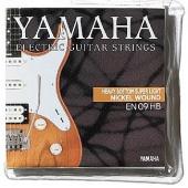 Yamaha EN 09 HB - struny pro elektrickou kytaru 9/46