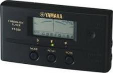 Yamaha YT 250 - chromatická ladička