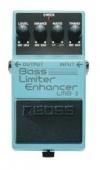 Boss LMB 3 - baskytarový limiter / enchanter