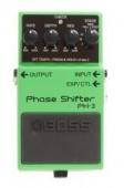 Boss PH 3 - kytarový efekt phaser