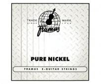"""Framus 050"""" - kovová struna pro elektrickou kytaru"""