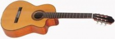 Francisco Esteve model 3EC - klasická kytara