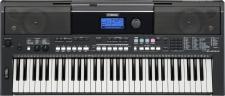 Yamaha PSR E433 - přenosné klávesy