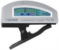 Roland TU 10 SV - chromatická ladička
