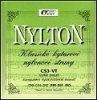 Nylton CS5 VB - nylonové struny pro klasickou kytaru (vyšší pnutí)