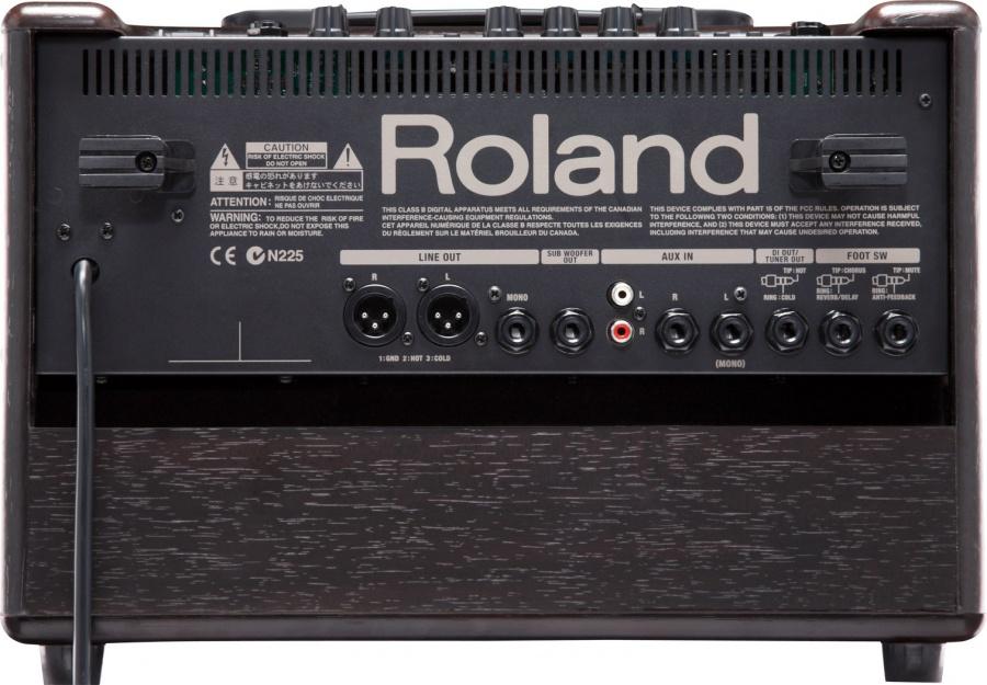 Co potřebuji k připojení subs a amp