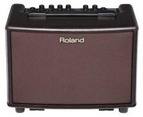 Roland AC 33 RW - cestovní kombo pro akustické kytary