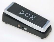 Vox V847 A - kytarový wah - wah pedál + pouzdro