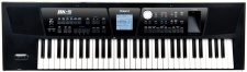 Roland BK 5 - doprovodné klávesy