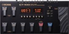 Boss GT 100 - efektový procesor