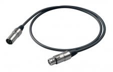 Proel BULK 250 LU05 - mikrofonní kabel propojovací