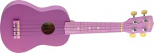 Stagg US Violet - sopránové ukulele