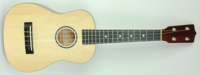 HoRa Soprano Ukulele - sopránové ukulele