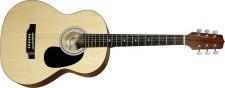HoRa Standart M 3/4 - akustická 3/4 kytara