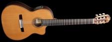 Admira Málaga EC - klasická kytara se snímačem