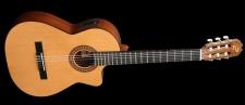 Admira Juanita EC - klasická kytara se snímačem