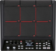 Roland SPD SX - sampling pad