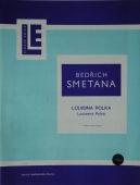 Louisina polka - Smetana Bedřich