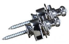 Gewa Fire & Stone 555111 Security Lock - zámek na kytarový popruh