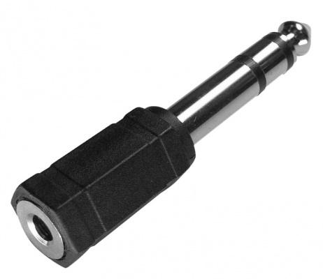 Sencor SAV 117 000 - redukce z 3,5 mm jack na 6,35 mm jack