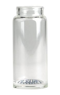 Dunlop Blues Bottle slide 273 - slide sklo large