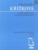 2. knížka polyfonní hry - Křížková Drahomíra